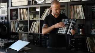 Bass Kleph Shares His Tricks For Maschine Performances: DJTT Interview