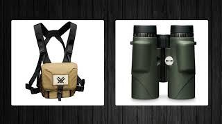 Vortex Fury laser rangefinder binoculars