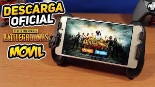 Descarga YA!!!  PUBG Versión INTERNACIONAL Para Android En La Playstore Y APK