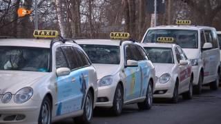 Debatte um Taxikosten für Flüchtlinge