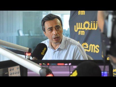 حوار جوهر بن مبارك في برنامج الانترفيو مع شاكر بسباس