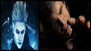 """Devil May Cry 5"" | Why Vergil Has Returned | Story Details | Trailer Breakdown"