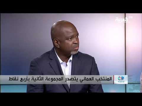 العرب اليوم - شاهد: نقاش طويل بين حمزة إدريس واللاعب عبده عطيف