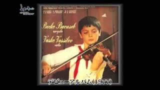 VASKOVASSILEV/NHKBS1地球テレビエル・ムンド出演