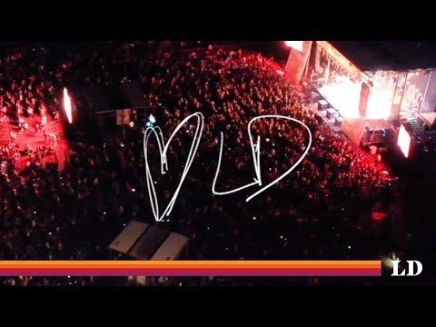 Lauren Daigle - The Look Up Child World Tour: Pearl Festival (04.26.19)