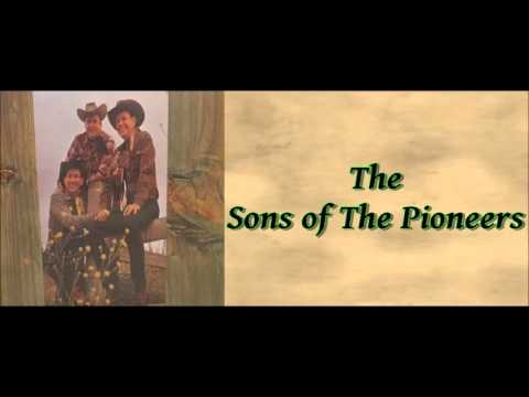 Moonlight On The Colorado - The Sons Of The Pioneers Mp3