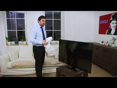 TELEFUNKEN LCD TV T50EX1540 SAT - Unser Angebot der Woche