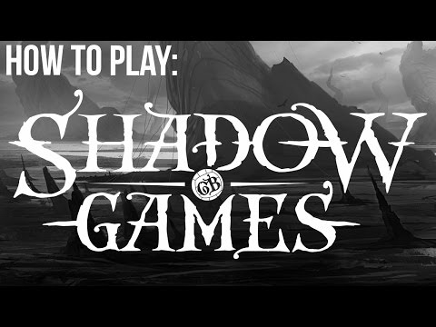 How To Play Shadow Games Tutorial