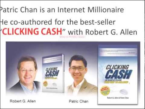 CB Passive Income License Review by Patric Chan - Read CB Passive Income Review Before Buying It