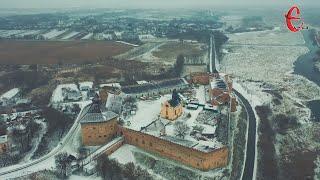 Зимовий Меджибіж: що досліджують та чим дивують туристів у фортеці