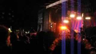 Beatsteaks - I Don't Care As Long As You Sing @Das Fest 2007