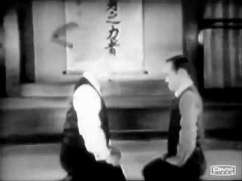 Seiryoku Zenyo Kokumin Taiiku: Kime shiki