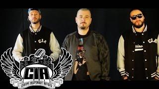 Byga - OLTENIADA II feat. Jianu, El Nino, Dragos Miron & Mutu