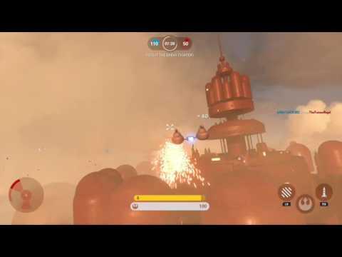 Battlefront - Bespin