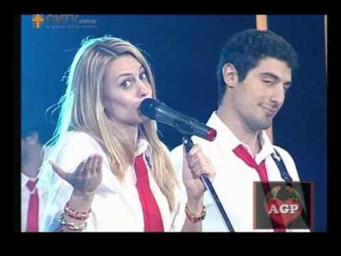 Agapornis video Entrevista / Acústico - CM Estudio - 14-06-2013