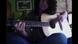 Hymn #35- Joe Pug cover