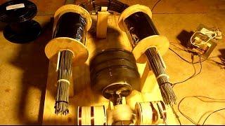 PMH Generator