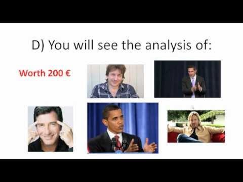 Body Language - Free e-Course on Body Language - YouTube
