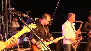 Dire Straits - Two Young Lovers performed live by Main Street-Dire Straits Tribute band