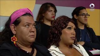 Diálogos en confianza (Sociedad) - Mujeres y diversidad sexual