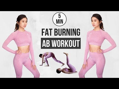how to burn back fat in a week