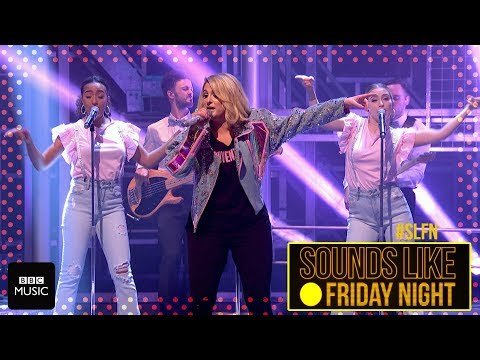 Meghan Trainor - No Excuses (on Sounds Like Friday Night) Mp3