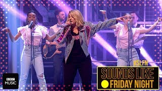 Meghan Trainor   No Excuses (on Sounds Like Friday Night)