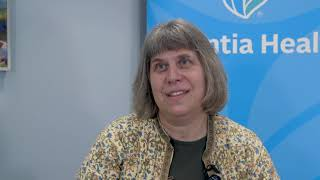Watch Catherine Reuter's Video on YouTube