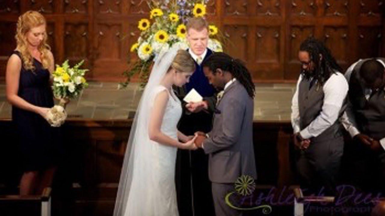 Mom Reveals Bias After Daughter's Interracial Wedding thumbnail