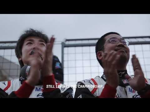 【WEC 第5戦 ローン・スター・ル・マン レースハイライト動画】