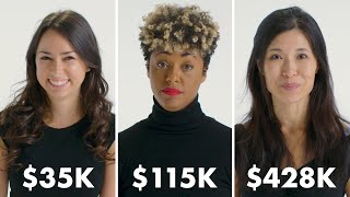 Women with Different Salaries On How Much They've Spent on Furniture | Glamour
