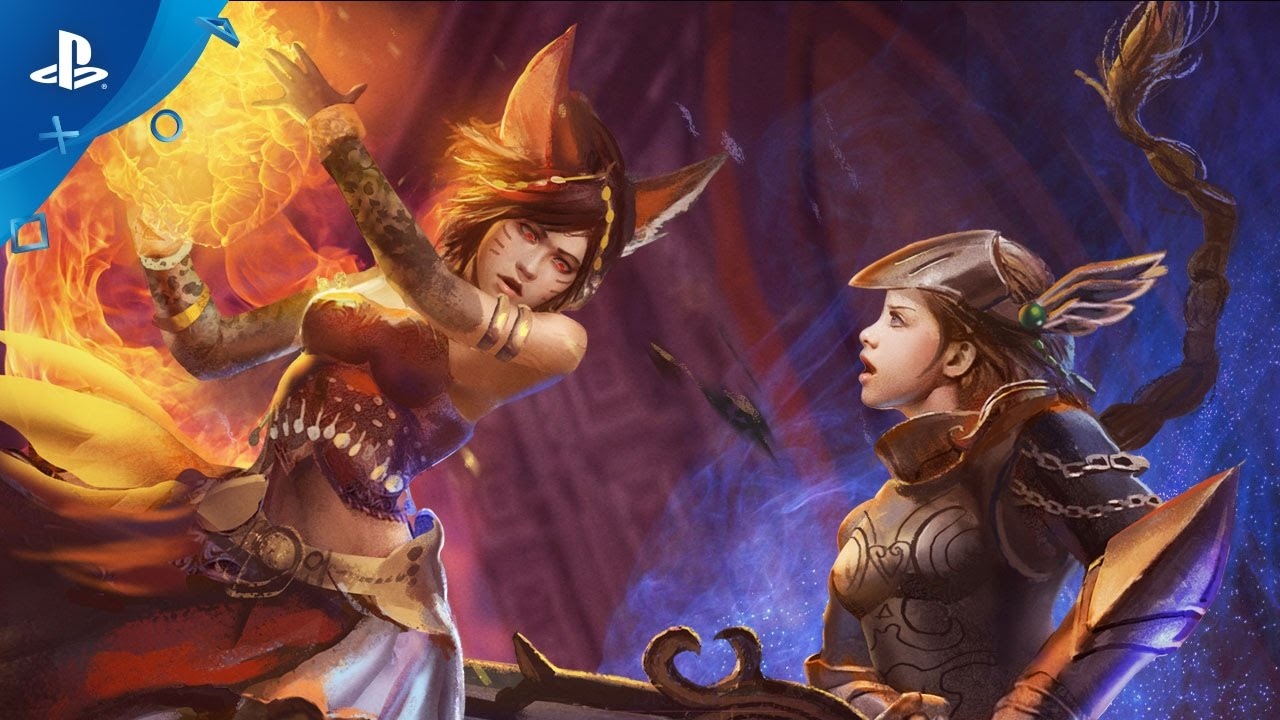 ArmaGallant: Decks of Destiny Deals Unique Multiplayer on April 4
