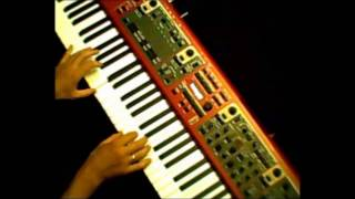7 Rock Pop Piano Intros - nord stage 2
