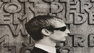 The Divine Comedy - National Express