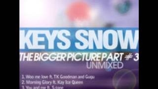 Keys Snow feat Kay IceQueen - Morning Glory