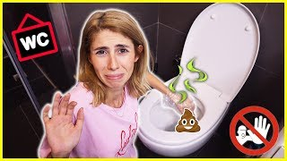 Odada Kilitli Kaldım Challenge Şifreli Tuvalet Eğlenceli Çocuk Videosu Dila Kent