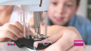Vaikiška siuvimo mašina | Klein 7901