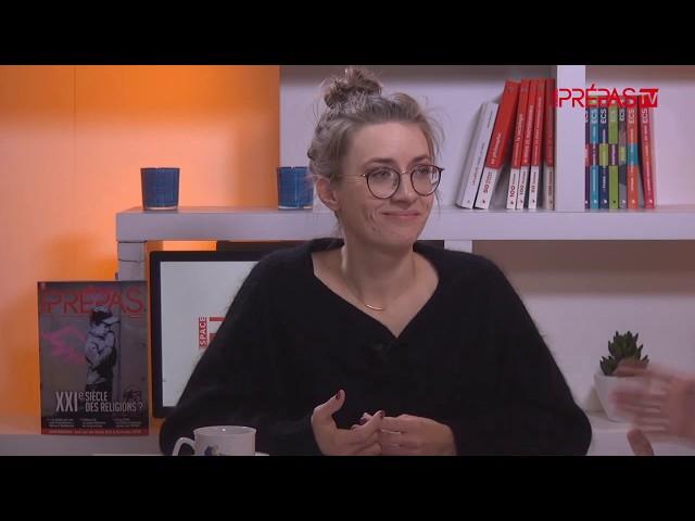 Vidéo Espace Prépas #3 – En école, moins d'heures de cours mais pas moins de travail