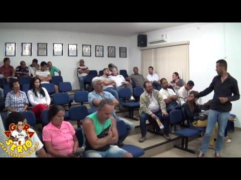 Moradores das Marrecas x Vereadores e Prefeito Francisco Junior