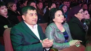 Xurshid Rasulov - Ayol makri | Хуршид Расулов - Аёл макри (concert version 2017)