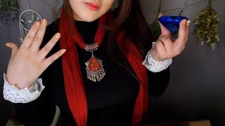💎Fantasy Magic Shop ASMR 🔮(Korean)
