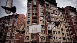 Welcome To Sarajevo - War