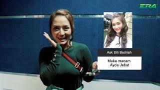 Gambar cover Ask Me Question Bersama Siti Badriah