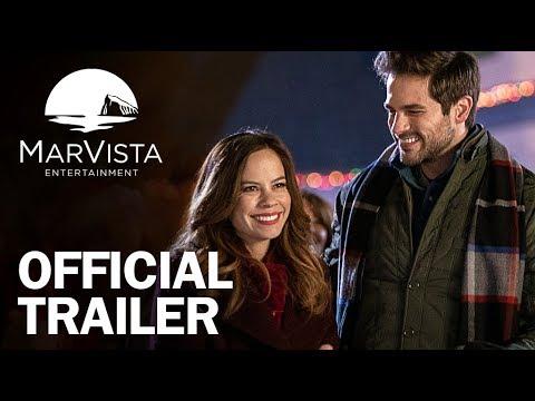 A Christmas Movie Christmas - Official Trailer - MarVista Entertainment