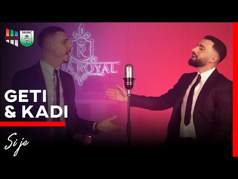 Geti ft. Kadi - Si je (Cover)