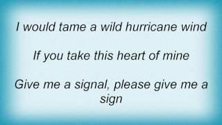 911 - Don't Make Me Wait Lyrics