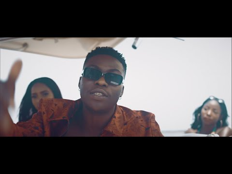 Reekado Banks - Options (feat. Parker Ighile)