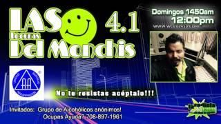 Las Locuras Del Monchis 01/15/2017