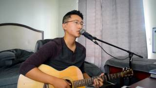 #WW Who Am I Casting Crowns cover by Alex Thao