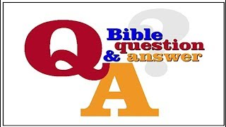 QUESTIONS & ANSWERS Pt. 1 – New Year's Eve